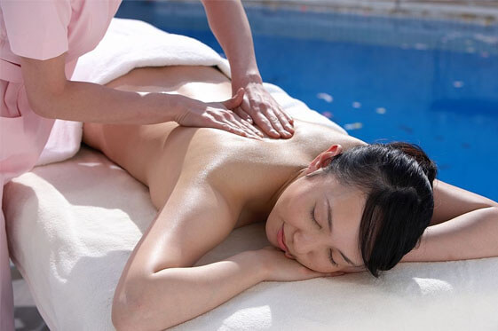 Deep Tissue Massage, Full Body Massage, Hot stone massage, Relaxing Massage